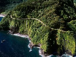 Fly Away to Maui - Eco Adventure