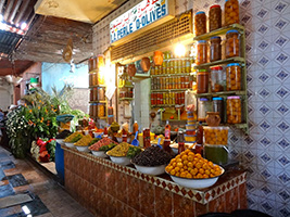 Flavours of Marrakech Tour