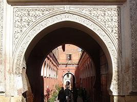 Special Offer: Secrets of Marrakech