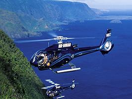 Blue Hawaiian Helicopters Maui