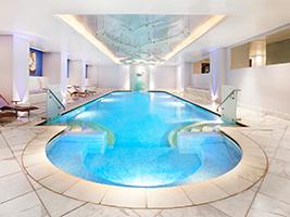 Athens Spa in Grande Bretagne hotel