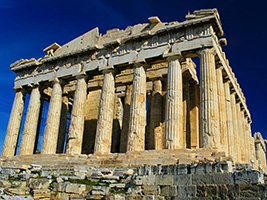 Full Athens Tour - Peloponeso