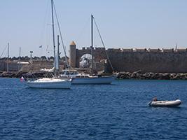 Rhodes Coast Cruise – Private