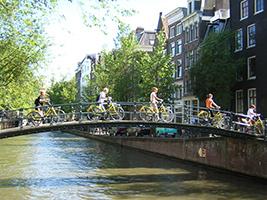 Waterland District Bike Tour