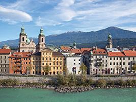 Innsbruck Tour from Salzburg – Private