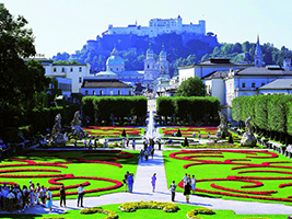 Salzburg City and Country Highlights - Private