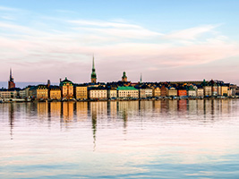 Stockholm, Vasa Museum and Old Town Tour - private