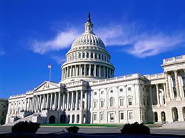 Entrada Visita A Washington