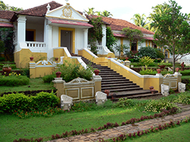 Special Discount Offer: Heritage Trails of Goa