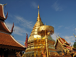 Chiang Mai highlights tour - private