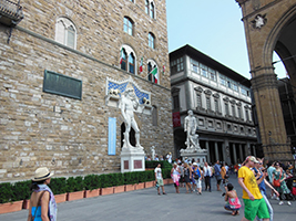 Best of Renaissance and Medieval Florence
