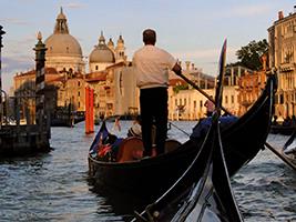Entrada Paseo A Pie Y En Góndola Por Venecia
