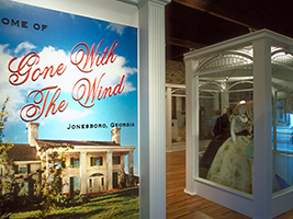 Gone with the Wind tour