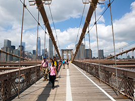 Black Friday Offer: Brooklyn Bridge and Dumbo Tour