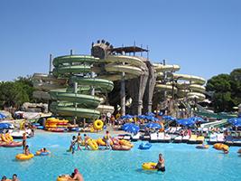 Troy waterpark