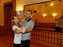 Learn how to dance the Viennese Waltz