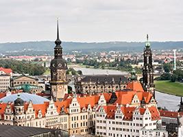 Dresden Card
