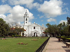 Buenos Aires photo tour