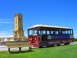Perth Highlights