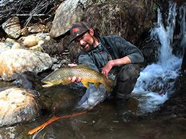 Guided Fishing Expedition - Reno - NV