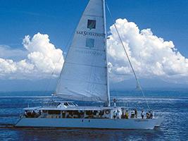 Bali Islands Cruise