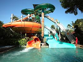 Waterbom Bali waterpark