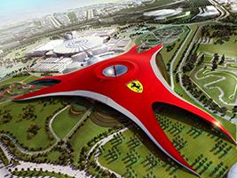 Ferrari World Tour