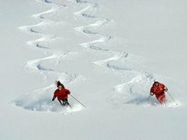 Assurance de ski Plus - Pyrénées Français