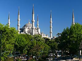 Istanbul Classics and Bosphorus Cruise