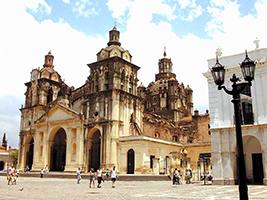 Cordoba city tour
