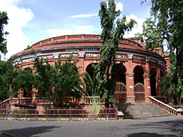 Chennai museums tour - Private