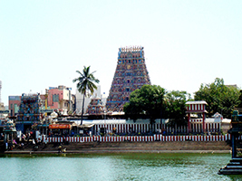 Mylapore walking tour - Private