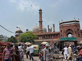 Special Discount Offer: Heritage walk of old Delhi