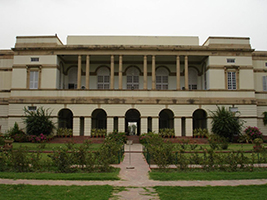 Special Discount Offer:Visit to Rail Museum, Nehru Museum and Planetarium (half day)