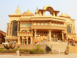 Special Discount Offer: Visit to Kingdom of Dreams in Gurgaon