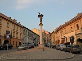Flavours of Vilnius