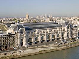 The best of Paris, Musée d