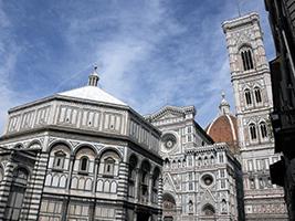 Excursión Florencia y Academia
