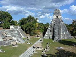 Excursion to Tikal - Tikal - Flores