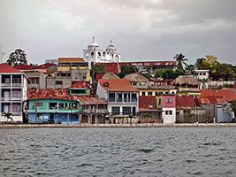 Recorrido por Ceibal y Uaxactún - Tikal - Flores