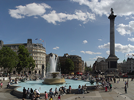 Highlights of London Walking Tour with English Tea
