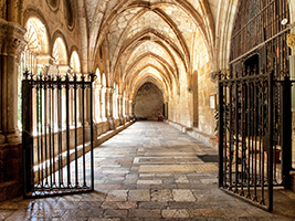 Admission to the Tarragona Cathedral
