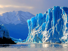 Excursion to Glaciers National Park