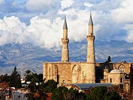 Excursion to Nicosia