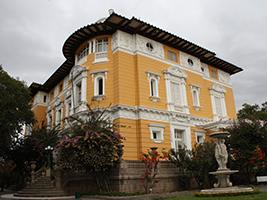 Cochabamba city tour