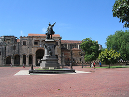 Santo Domingo City Tour