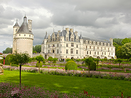 Loire Valley Castles and Wine Tasting