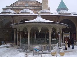 10 day Anatolia tour