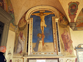 Guided Visit of San Marco Museum