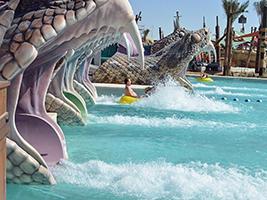 Yas Water World Abu Dhabi